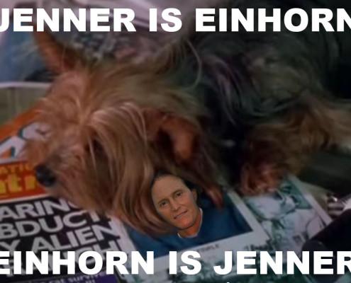 JENNER-IS-EINHORN